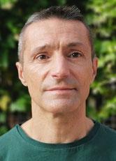 Imagen del miembro del equipo de Orientación y Salud de Alberto Mínguez